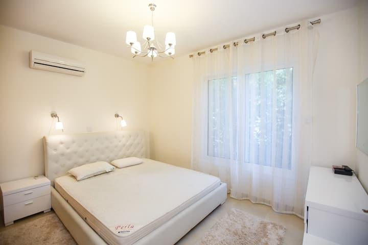 Zefyros Love Apartment