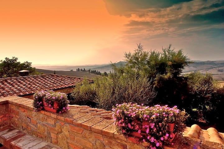 VILLA PIANA Under the tuscan sun!