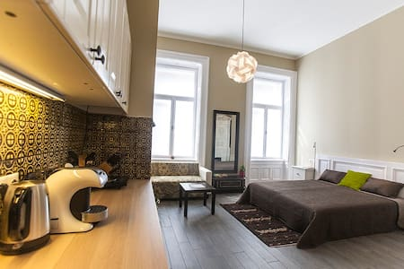 Stylish & Cozy in the Center - Budapest - Lejlighed