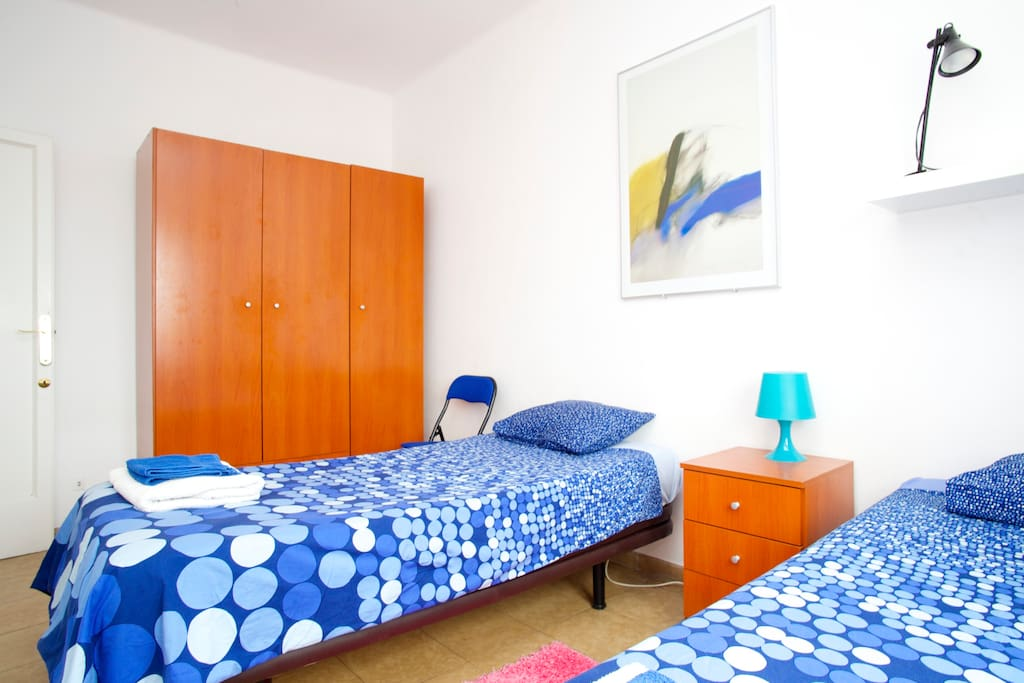 double near ramblas bed and breakfasts for rent in