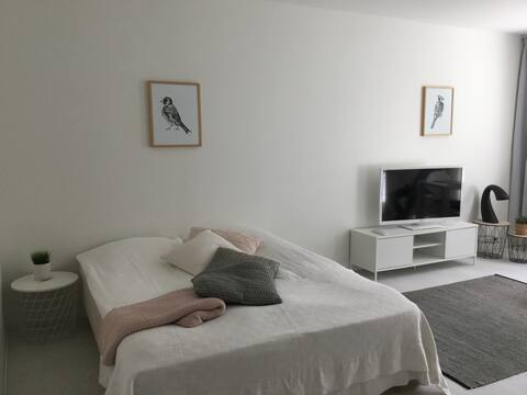 Anna's Apartment III