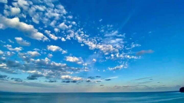 Bellissima camera a due passi dal mare