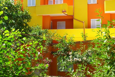 Orange Calabria-Holidays by the sea - Cariati - Bed & Breakfast