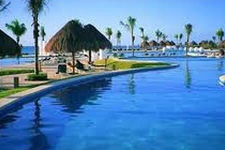 1 Bed @ The Grand Mayan RivieraMaya
