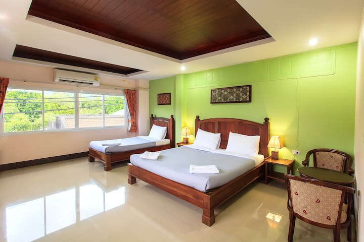 Family Studio Room - Phuket - Casa