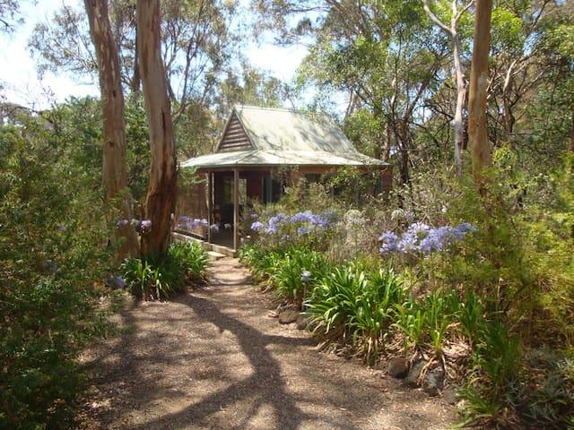 Forest Cottage  - Jan Juc - Casa de campo