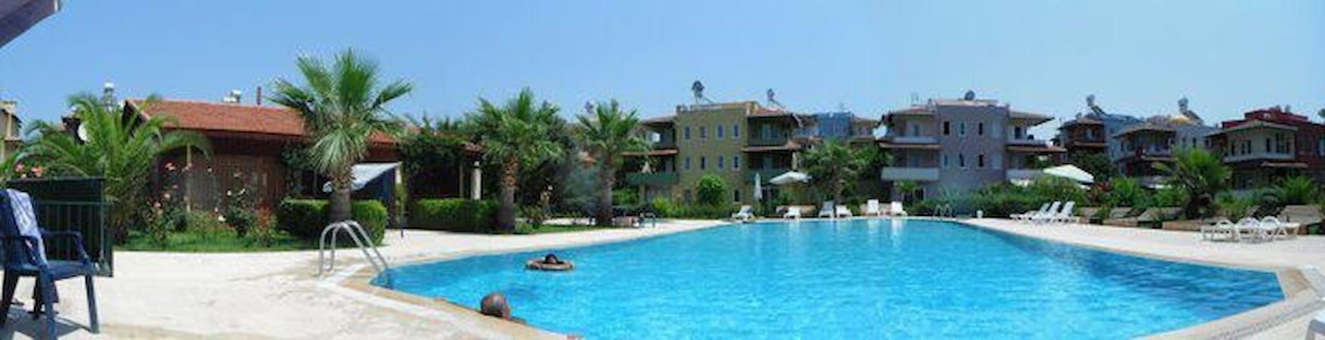 Villa Moderne  - Kızılot - Ev