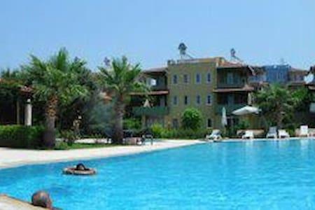 Villa Moderne  - Kızılot