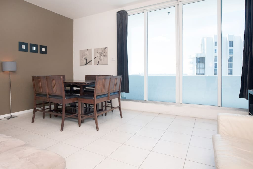 2 Bedrooms Penthouse W Sunset View Apartments For Rent In Miami Beach Florida United States