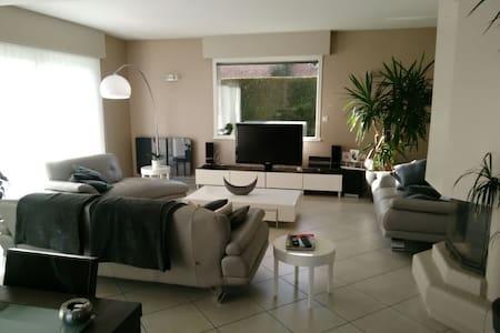 Chambres tt confort à 10 m de lille - Emmerin
