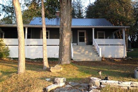 Modern Century Cottage - Ramara - Haus
