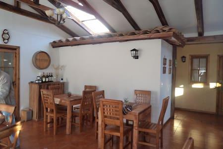 Hostal wincayaren  - Linares