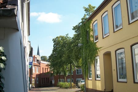 Ferienwohnung in Schleswig-Zentrum - Schleswig - Apartmen
