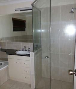 double bedroom and own bathroom - Wishart