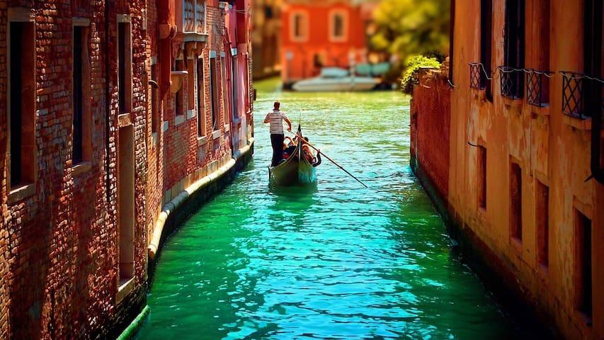 Bellissima Venice 3 - Venice - Dorm