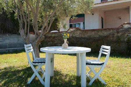 Holidays house near Catania Siracus - Augusta - Dom