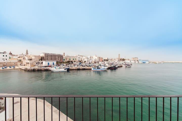 Dimora storica rifinitissima mare