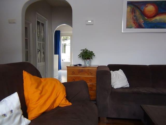 Cozy cottage  - Oisterwijk
