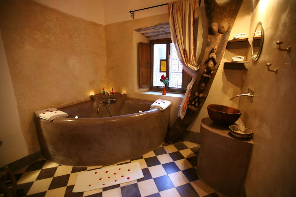 La Douiria: Your own Mini-Riad