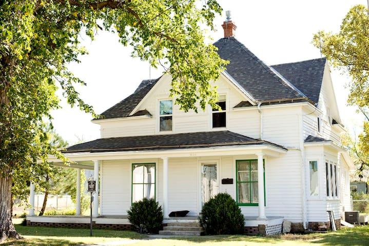 Liz Burt Guest House