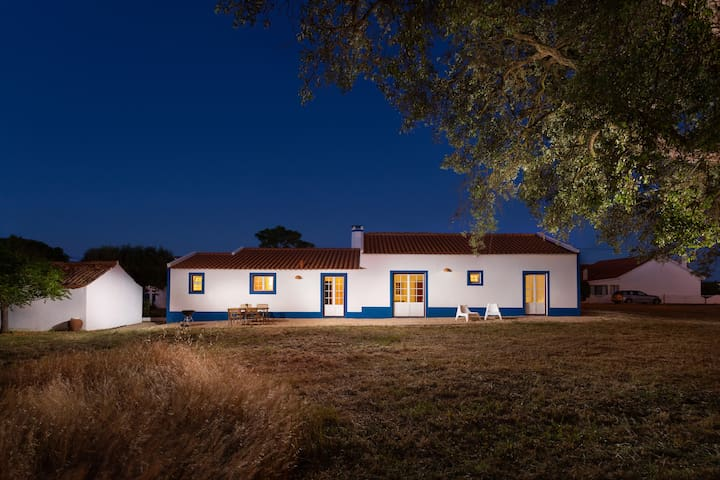 Quinta de Clamote | Alentejo Charming House