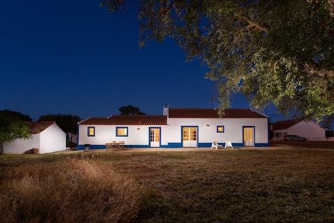 Quinta de Clamote | Alentejo Charming House