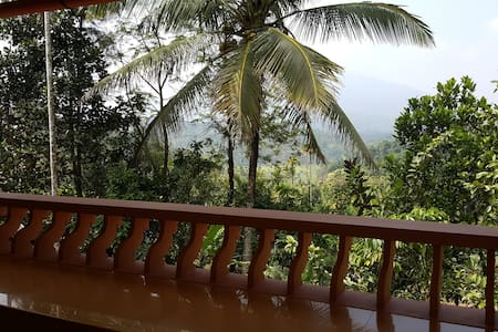 Wayanad Homestay - Family friendly stay
