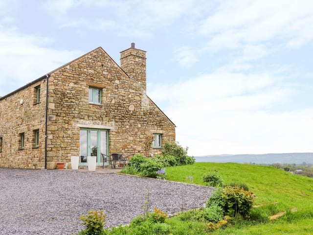 COTTAM HOUSE COTTAGE, family friendly in Ribchester, Ref 30137