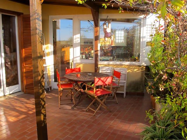 Penthouse in Rome - Roma - Apartamento