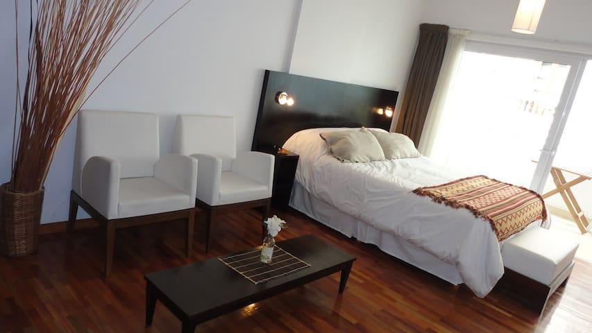 Beautiful apartment in San Telmo - Buenos Aires - Appartement