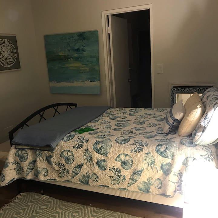 Cute one bed/bath