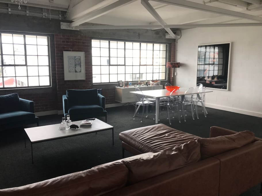 Loft Apartments For Rent Wellington