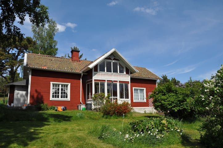 House in the stockholm archipelago maisons louer for Maison stockholm