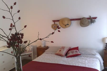 La coccolina B&B Elizabeth room - Cremolino - Bed & Breakfast