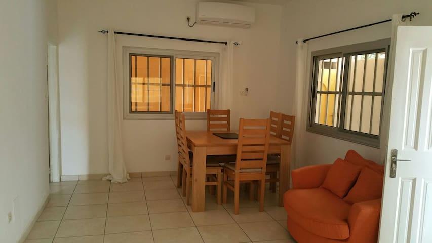 Duplex à Lomé - Lome - Hus