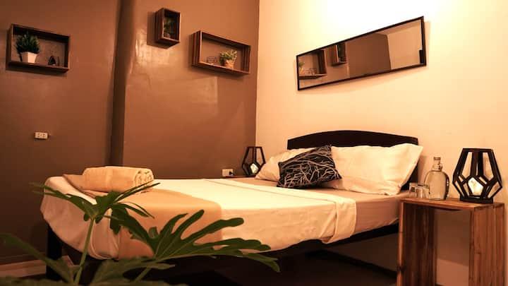 Smart 2 bedroom apartment in central El Nido