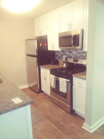 Amazing location with great amenities!