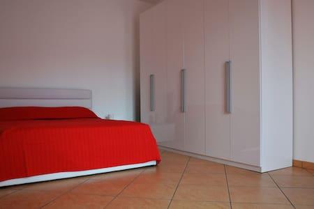 Lercarappart 3 - Lercara Friddi - Wohnung