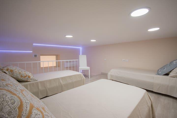 Al Vecchio Fontanile - Appartamento 8
