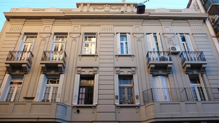 Luxury Buenos Aires in San Telmo