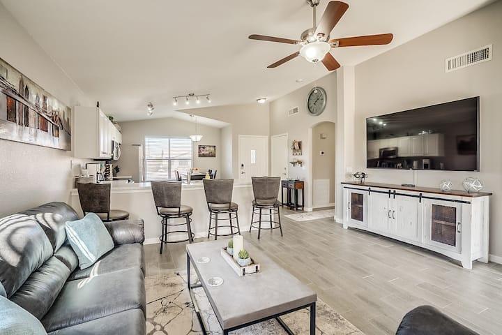 GORGEOUS NEWLY UPDATED HOME CHANDLER, AZ