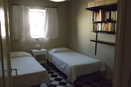 Maó,habitación céntrica y tranquila - Mahón - Bed & Breakfast