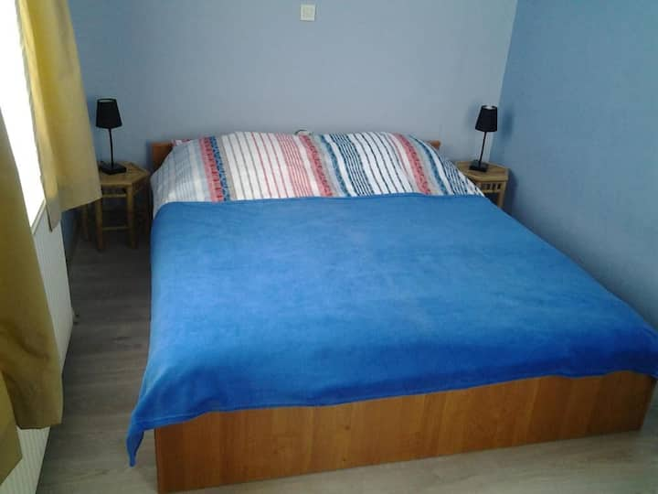 Studio apartment in Bled