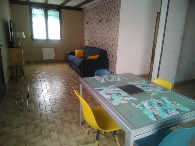 appartement independant
