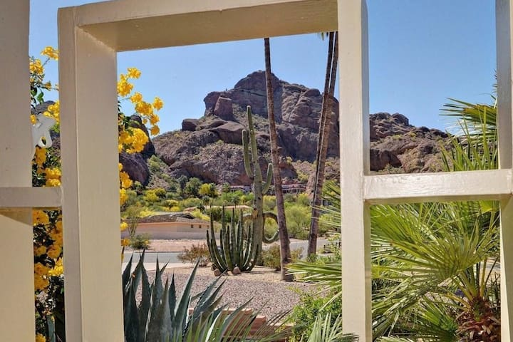 Sleeps 12 With Million Dollar Views - Paradise Valley - House