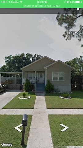 Luxurious Home Mins From Downtown - Chalmette