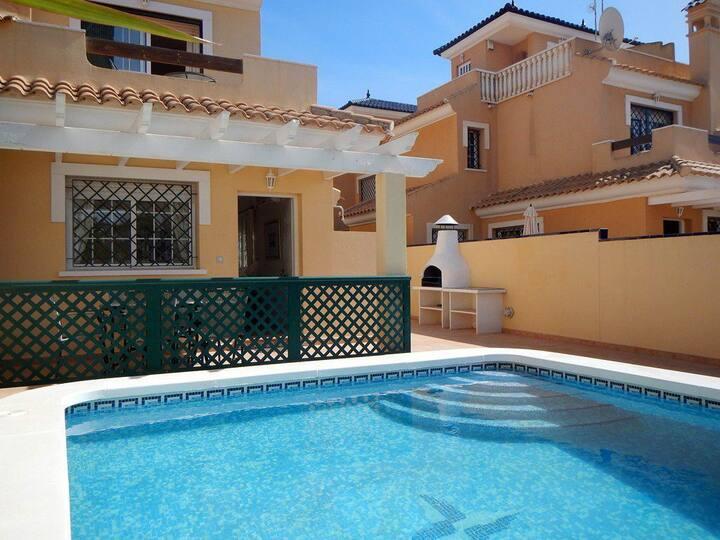 Villa Relax - Rio Mar