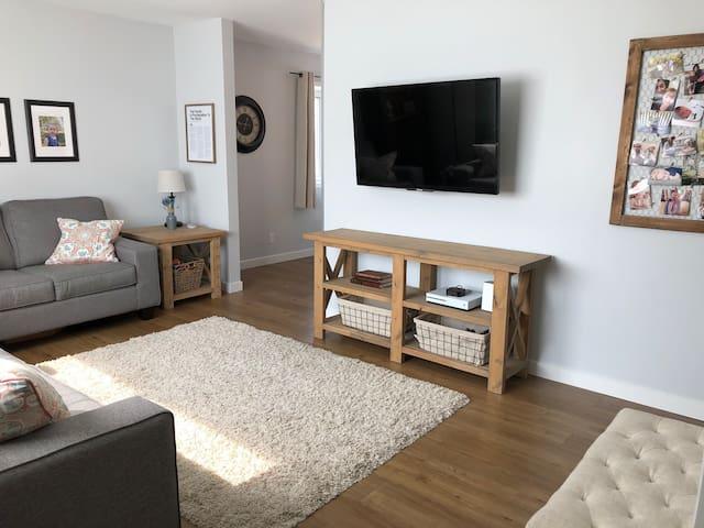 West Lethbridge Single family home