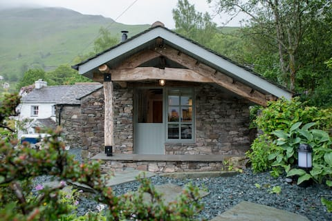 Converted  Barn,  Patterdale in the Lake District