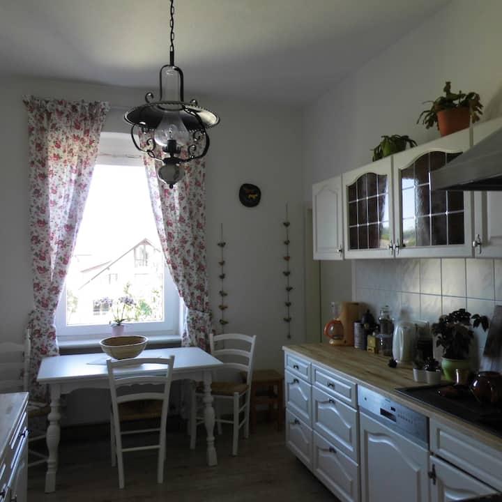 Charmante 3 Zimmer Wohnung mit Balkon